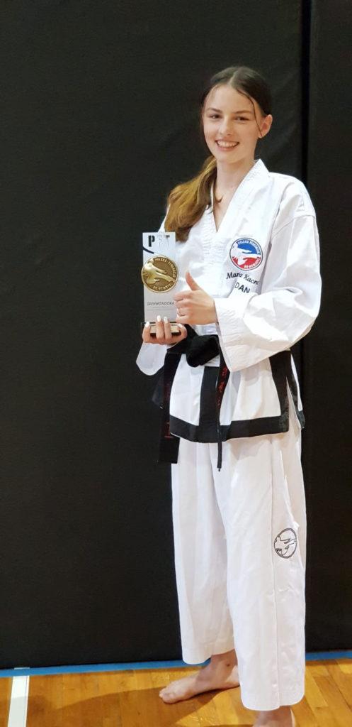 Marysia Kacner Brylanty PFT 2020